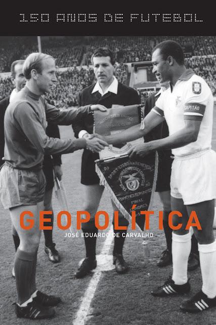 150 anos de futebol - O jogo - José Eduardo de Carvalho