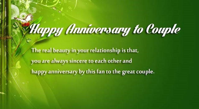 Happy anniversary quotes for couple romantic wedding wishes