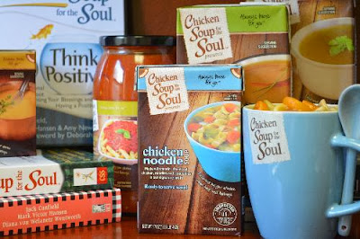 Chicken Soup for the Soul Living Social Deal