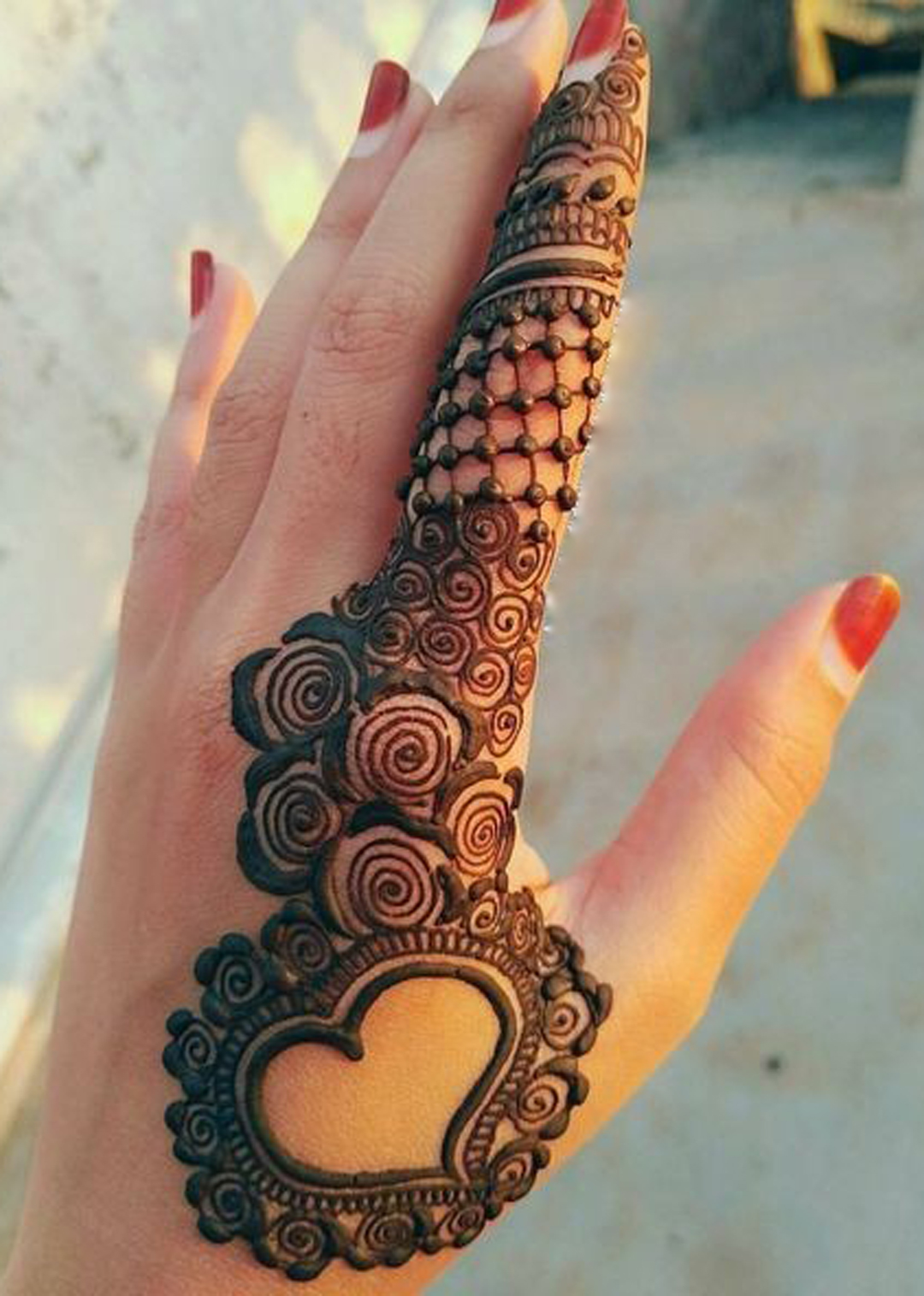 New Mehndi Design Simple 2018 2017 Latest Mehndi Designs