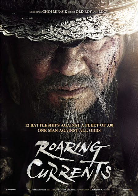 Sinopsis The Admiral: Roaring Currents (2014) - Film Korea