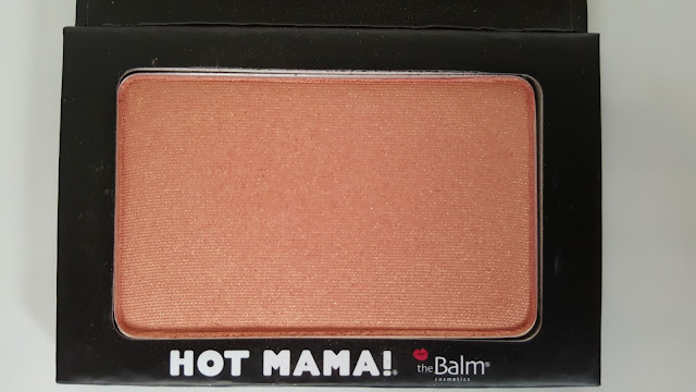 The Balm | Hot Mama Allık