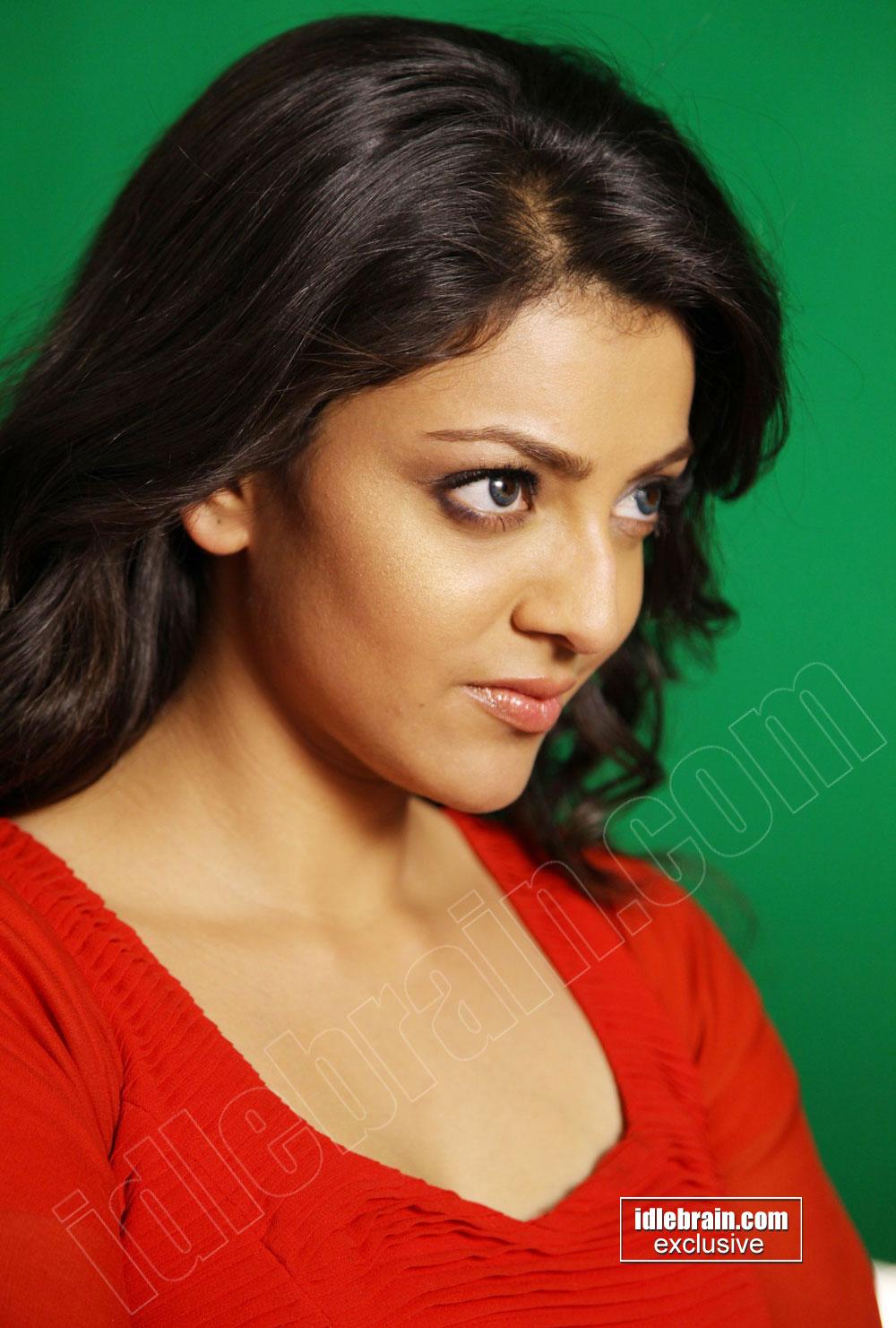 Actress Us Kajal Agarwalsexy South Indian Actress -5422