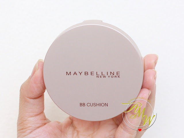 a photo of Maybelline Super BB Cushion in shade 03 Natural