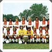 Ajax 1970 1973