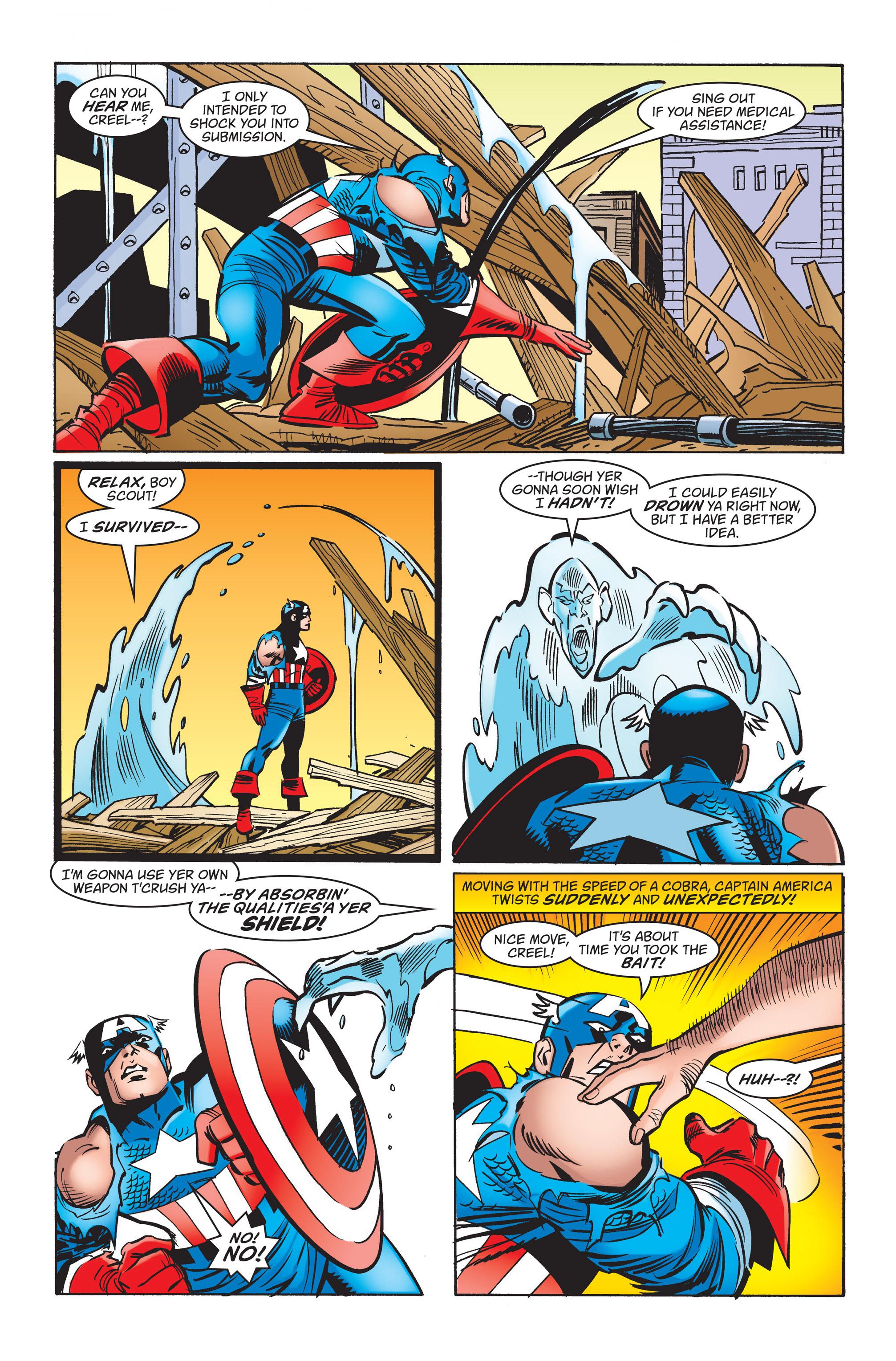 Captain America (1998) Issue #24 #30 - English 14