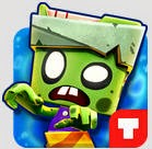 Zombie Virus for Android phones and tablets free download