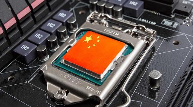 Mỹ ra lệnh cấm nhập khẩu, công ty chip của Trung Quốc điêu đứng
