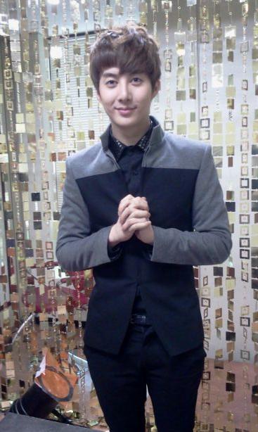 Kim Hyung Jun ss501 solo
