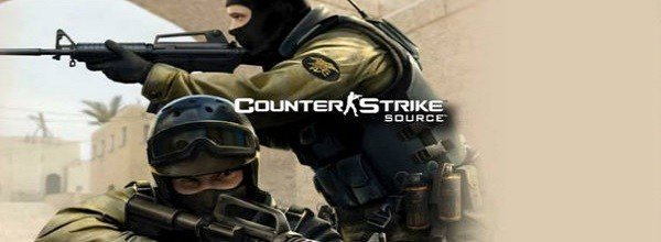 Spesifikasi Game Counter Strike Source
