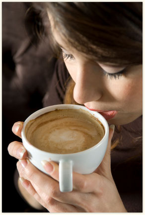 minum kopi, alasan kenapa harus minum kopi