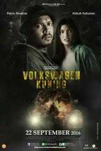 Download Film Volkswagen Kuning (2016) Full Movie Indonesia
