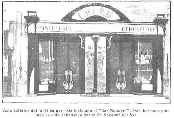 Pacifica Cafe Del Mar