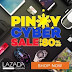Shopping | Lazada offers Pinoy Cyber Sale