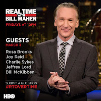 Bill Mayer (Credit: real-time-with-bill-maher-blog.com) Click to Enlarge.