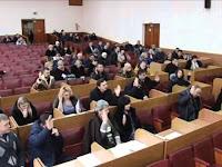 Моніторинг діяльності Шепетівської міської ради та виконавчого комітету