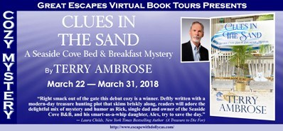 Upcoming Blog Tour 3/25/18