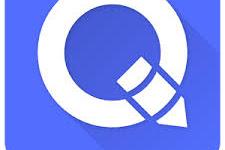 QuickEdit Text Editor Pro v1.2.2 Apk