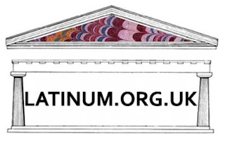 Latinum Is Creating A Latin And Greek Course Patreon