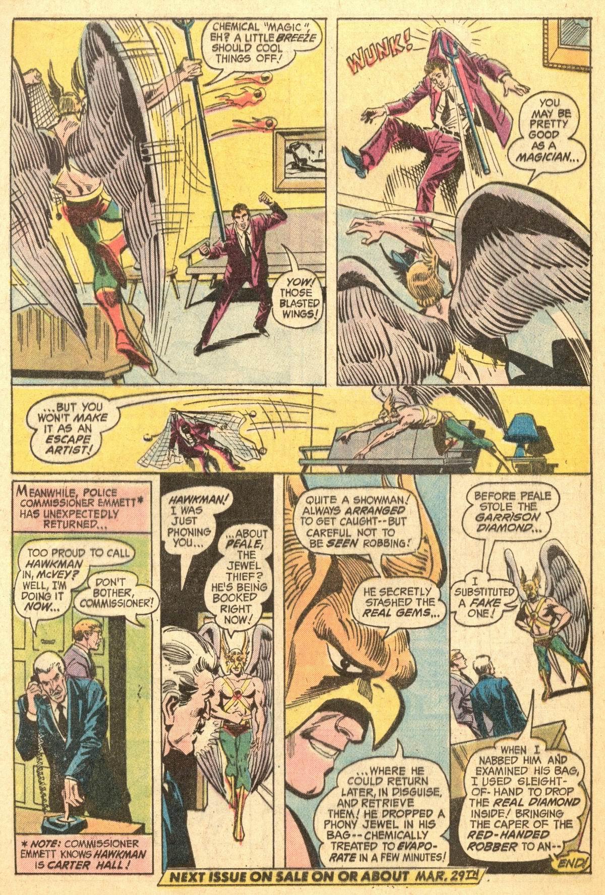 Detective Comics (1937) 434 Page 24