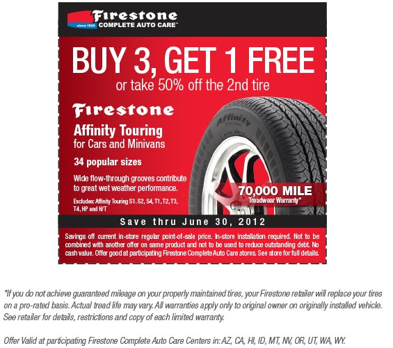 Coupons tires discount tires