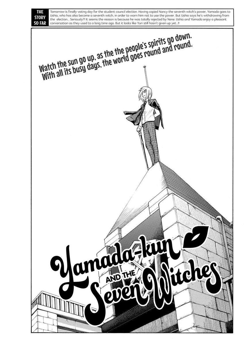 Yamada-kun to 7-nin no Majo 168