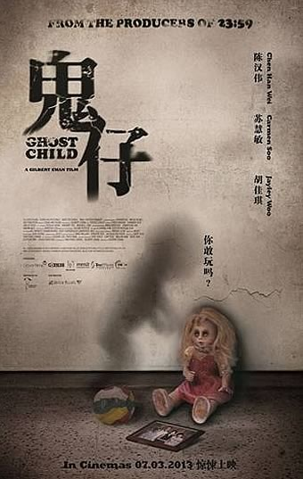 Xem Phim Đứa Con Ma 2013