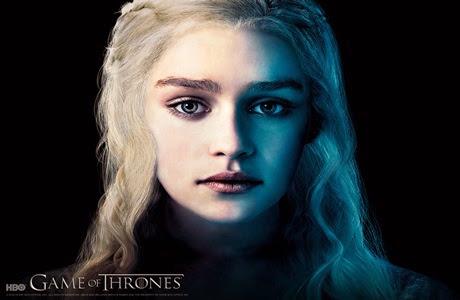 Game Of Thrones 1° a 5° Temporadas Completas