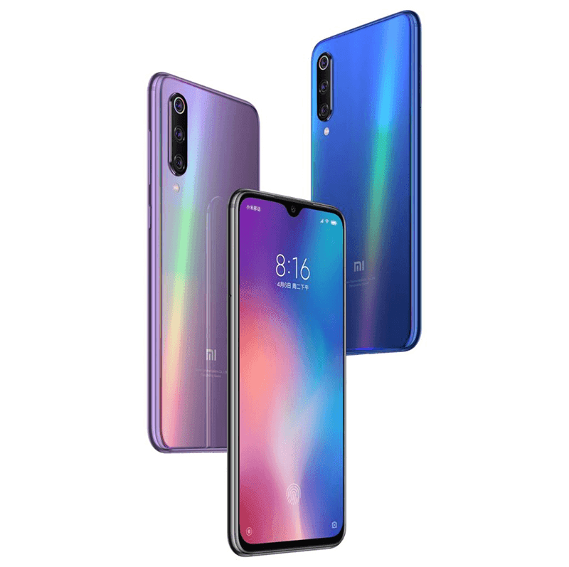 Xiaomi Mi 9 SE with triple-cam released in China