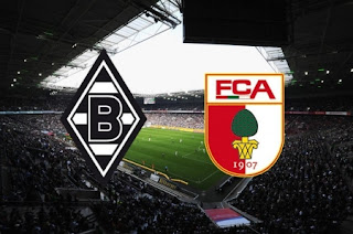 Боруссия М – Аугсбург прямая трансляция онлайн 26/01 в 17:30 по МСК.