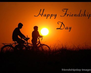 Happy Friendship Day Status, Captions and Wishes 2018