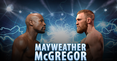 Mayweather vs Mcgregor ao vivo | Mayweather vs Mcgregor ao vivo