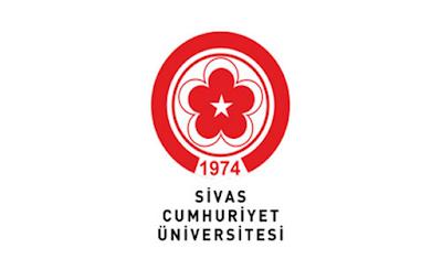 جامعة الجمهورية Cumhuriyet Üniversitesi التركية
