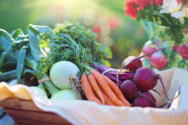 Vegetable good for health