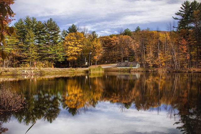 New England, United States