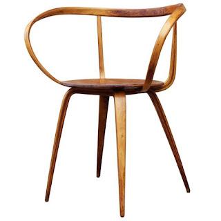 silla pretzel ptrezel chair