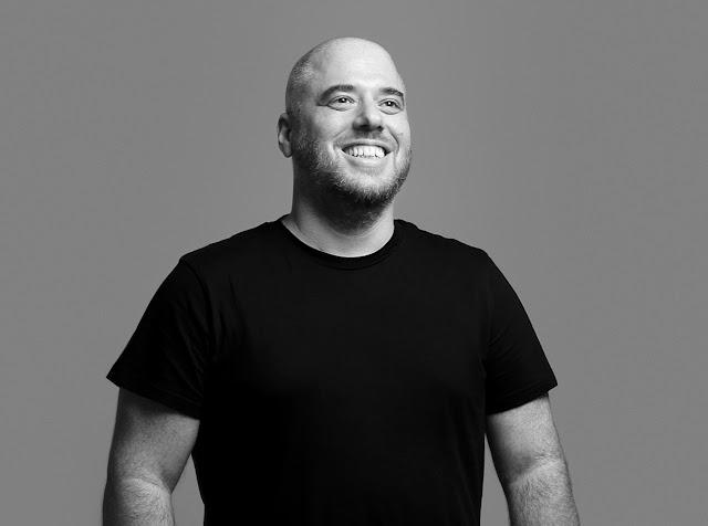 Mariano Jeger, VP y director creativo ejecutivo de R/GA para SS Latam