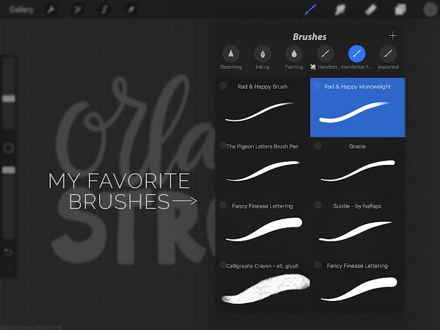 ipad, procreate, silhouette studio, drawing app, doodling app