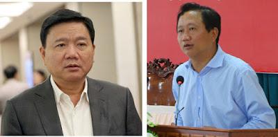 Ông Đinh La Thăng tiếp tục bị đề nghị truy tố vụ án khác www.banhxepu.net