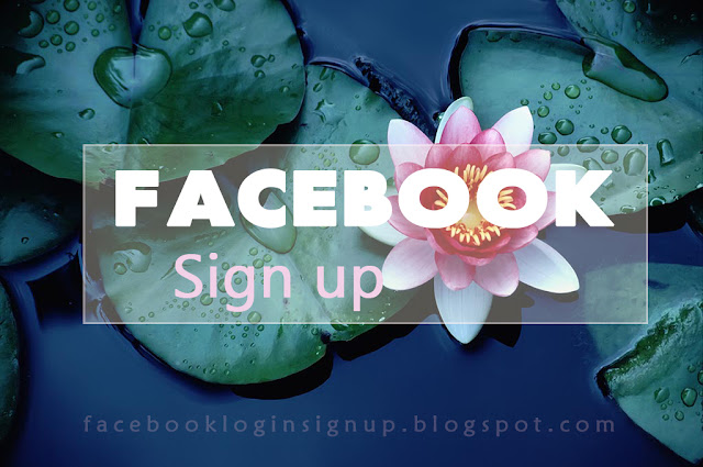 Create fb account