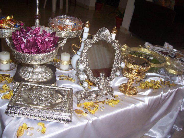 wedding traditions in iraq