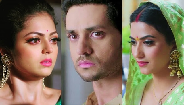 Silsila  NEw Twist : Really! Kunal regrets for his relationship with Nandini