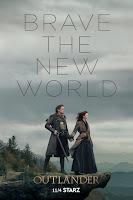 Cuarta temporada de Outlander