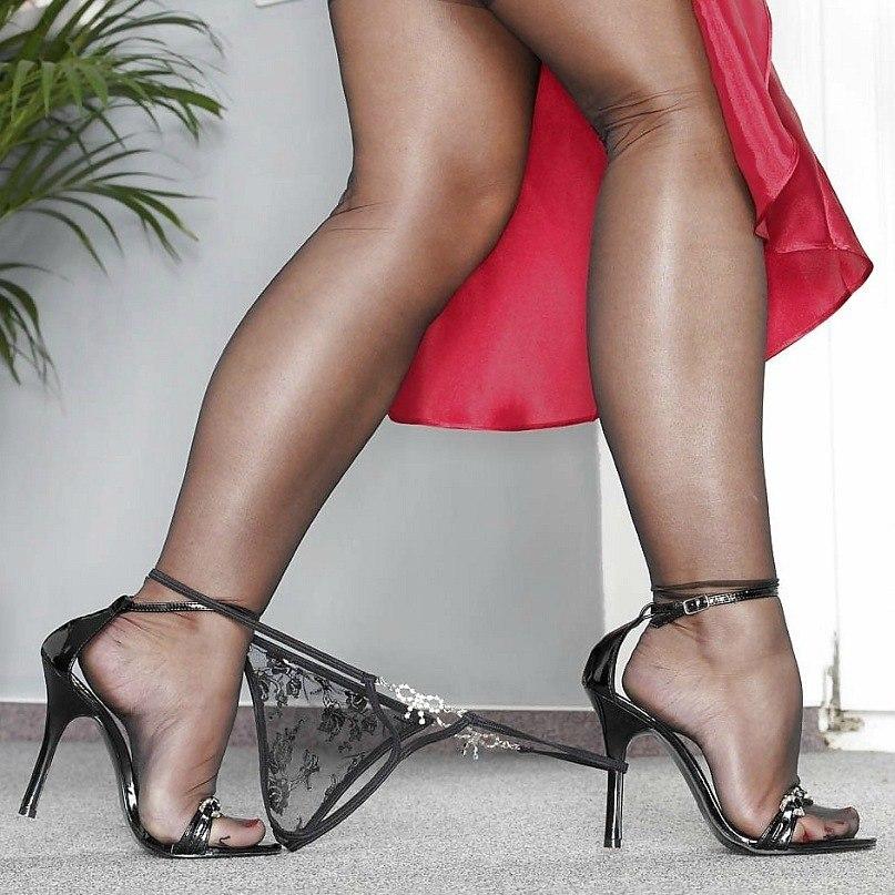 капроновые ножки видео
