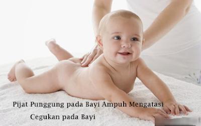 Cara Mengatasi Bayi Cegukan Dengan Cepat secara Tradisional