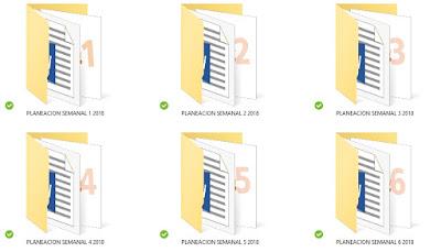 Planeación trimestral - planeación tercer trimestre - primaria