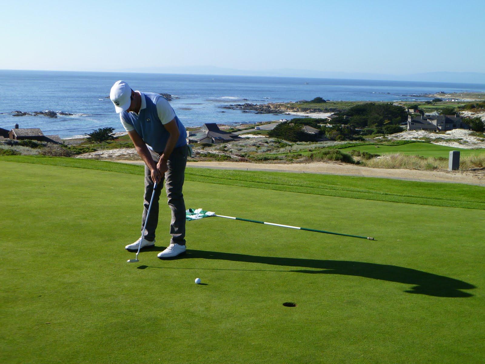 Pebble Beach Golf Dress Code The Best Beaches In World