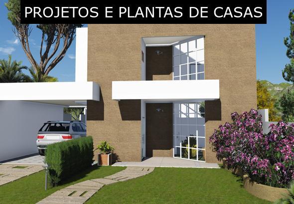 Construindo minha casa clean quer construir veja plantas for Hacer casas online