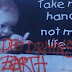 Vandals Target Pro-life Billboards,Scrawl 'your life Drains Earth' beneath Picture of Baby