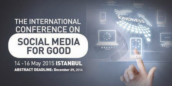 Kimse Yok Mu Conference on Social Media for Good